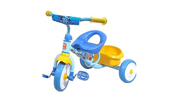 QWM-Las bicicletas infantiles para bebés Portable simple niños de ...