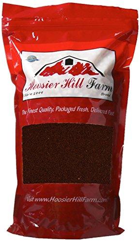 Pure Espresso Powder (2 Pounds) Hoosier Hill Farm - Hill Teaspoon