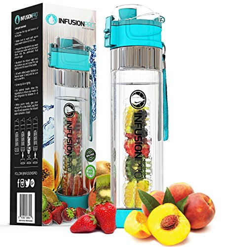 Infusion Pro Water Infuser Insulated product image