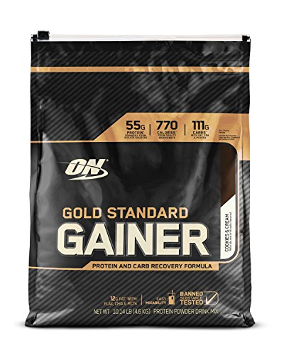 Optimum Nutrition Standard Gainer Cookies