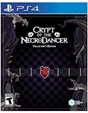 Crypt of The Necrodancer Collectors Edition - PlayStation 4