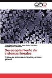 Desacoplamiento de Sistemas Lineales, Jorge Luis Orozco Mora and José Javier Ruiz León, 3659031461