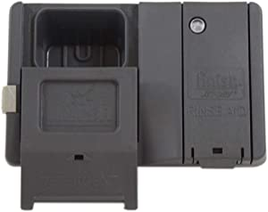 GE WD12X24060 Dishwasher Detergent Dispenser Assembly Genuine Original Equipment Manufacturer (OEM) Part
