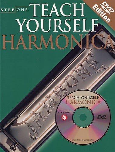 Step One: Teach Yourself - Teach Harmonica Play Yourself