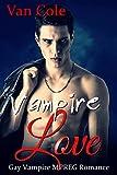 Vampire Love: Gay Vampire MPREG Romance
