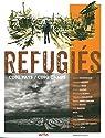 Réfugiés : Cinq pays / cinq camps par Reza