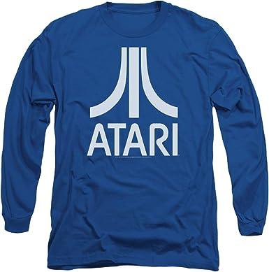 Atari Swat Team Adult Tank Top