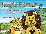Jungle Friends, Brenda Salladay, 1606043498