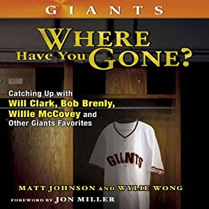 San Francisco Giants Audiobook
