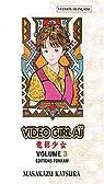 Video Girl Aï, tome 3 : Régénération par Katsura