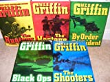 5 Presidential Agent Novels**BY ORDER OF THE PRESIDENT**THE HOSTAGE**THE HUNTERS**THE SHOOTERS**BLACK OPS (Presidential Agent Series, Volumes I, II, II, IV, V (1, 2, 3, 4, 5))