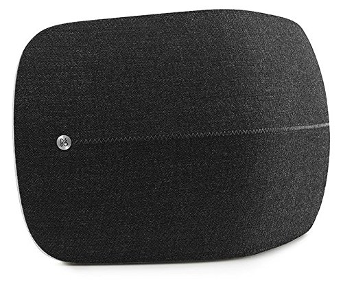 B&O PLAY by Bang & Olufsen Beoplay A6 Music System Home Speaker Accessory Kvadrat Cover (Light Gray)