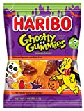 Haribo of America Ghostly Gummies  4 oz Bag  Pack of 12  Deal (Small Image)