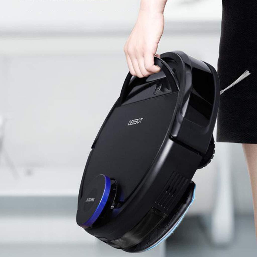 Servicios Integrados de Barrido y trapeado Robot de Barrido Robot de Limpieza Aspiradora Inteligente casa Ultrafina automática fregadora Mopping Aspiradoras ...