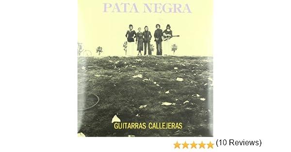 Lp Guitarras Callejeras: Pata Negra: Amazon.es: Música
