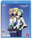 エウレカセブンAO -ユングフラウの花々たち- GAME&OVA Hybrid Disc (通常版) - PS3