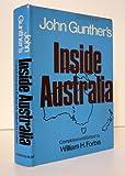 John Gunther's Inside Australia, William Forbis, 0060113138