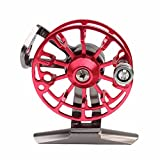 1-pc-Fly-Fishing-Reel-Aluminum-Metal-Drag-Water-Fly-Fishing-Tackle-Reel-Color-Red