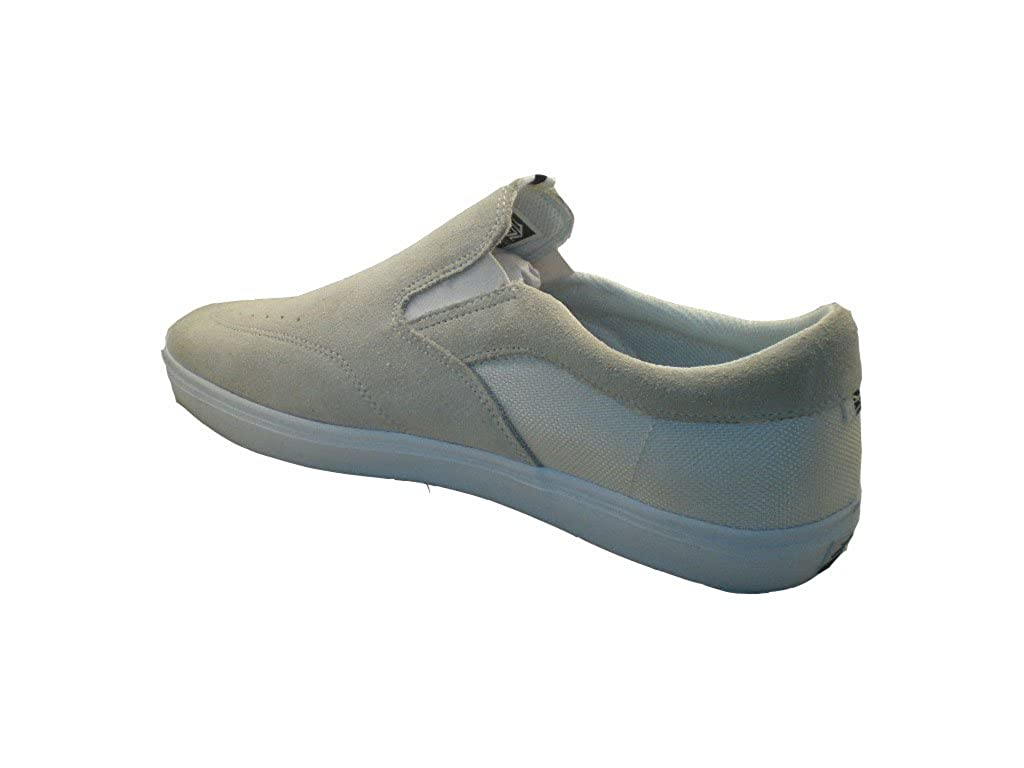 Lakai Owen Chalk SMU Skateboarding or Casual Shoes Sneakers WWS Men Size 13
