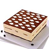 28 PCS Cookie Stencil Set, Food Safe Templates
