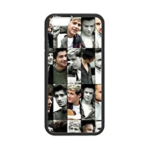 GGMMXO One Direction Phone Case for iphone 5 5s [Pattern-1]