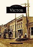 Victor, Babette Mann Huber, 0738546445