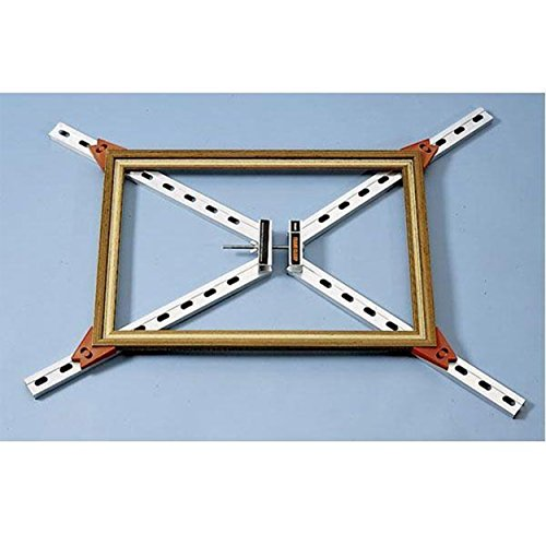 Self-Squaring Frame Clamp by WoodRiver