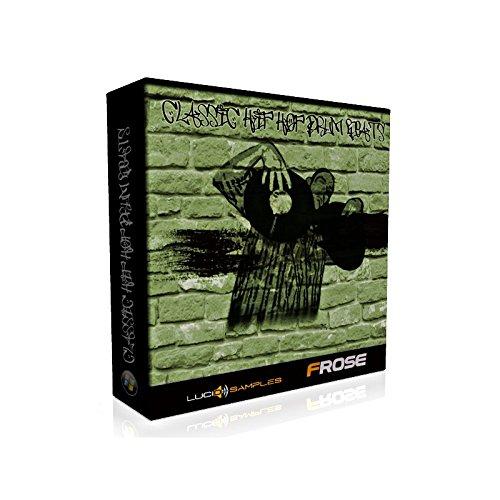(Classic Hip-Hop Drum Beats - Classic Hip Hop Drum Beats - 231 Hip Hop Drum Loops and 576 One Shot Bass Samples. Download)
