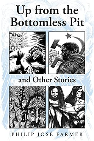 book cover of Up from the Bottomless Pit