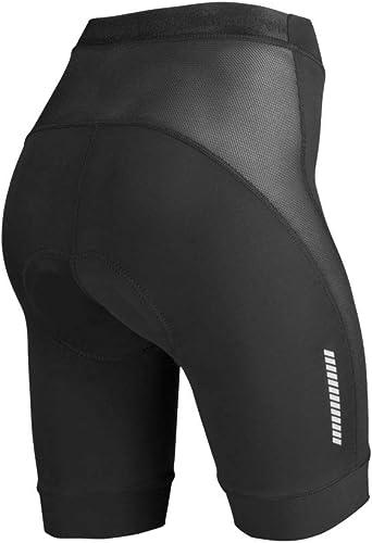 Aero Tech Designs Women/'s Yoga Compression Running Fitness Shorts Classic 2.0