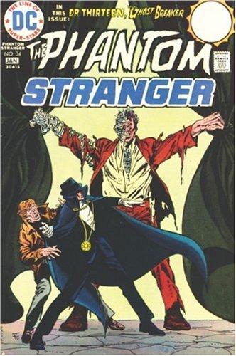 Showcase Presents: Phantom Stranger - Volume 2