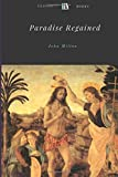 img - for Paradise Regained by John Milton book / textbook / text book