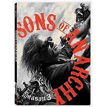 Sons of Anarchy: Season 3 (2010)