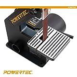 POWERTEC 111310 1 x 30 Inch Sanding Belts   120