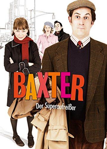 Baxter – Der Superaufreißer Film