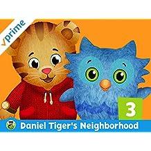 Daniel Tiger's Neighborhood Season 3
