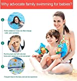 AILAAILA 10pcs Inflatable Pool, Family Inflatable