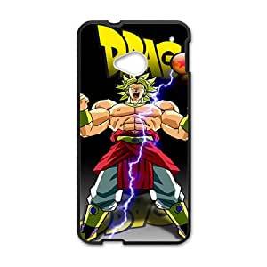 Naruto Black HTC M7 case