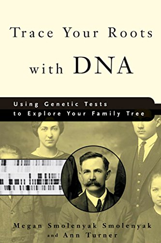 Trace Your Roots with DNA: Using Genetic Tests to Explore Your Family Tree (Best Way To Trace Ancestry)