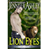 Lion Eyes (Shifters Unbound)