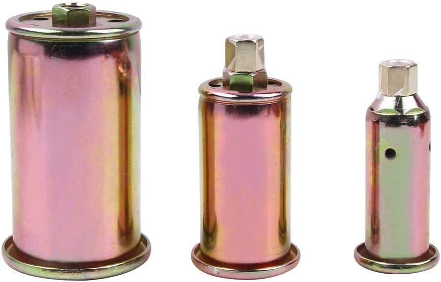 Conventional heating torch