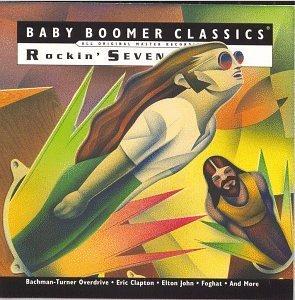 (Rockin Seventies by The Raspberries)
