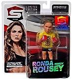 Round 5 UFC Series 14 Ltd Edition Action Figure - Ronda Rousey - Strikeforce review