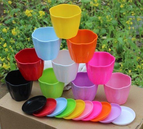 nursery flower pots - 7