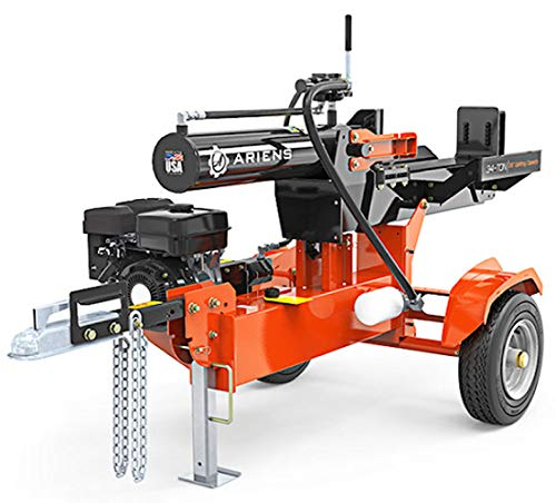 Ariens 917036 34 Ton Log Splitter with 196cc Kohler