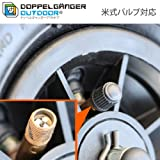 DOPPELGANGER OUTDOOR(R)Folding Trolley C2-125