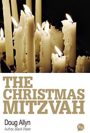 book cover of The Christmas Mitzvah