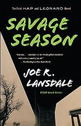 Savage Season: A Hap and Leonard Novel (1) (Vintage Crime/Black Lizard)