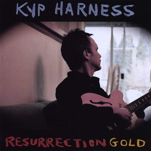 Resurrection Gold by Harness, Kyp (2011-06-14) ()