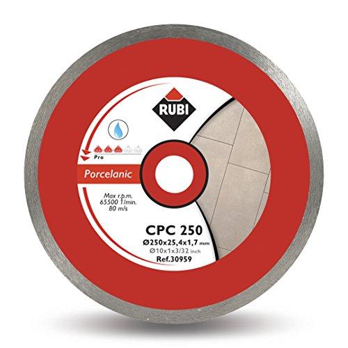 CPC2 Continuous Diamond Blade Size: 10